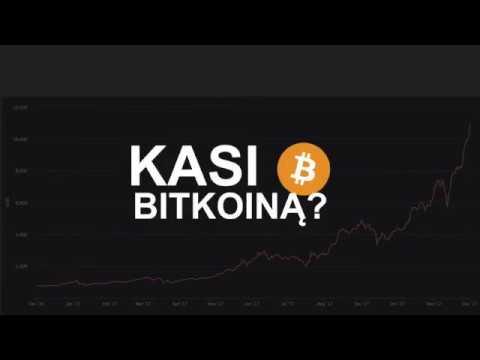uždirbti bitkoiną bitkoiną