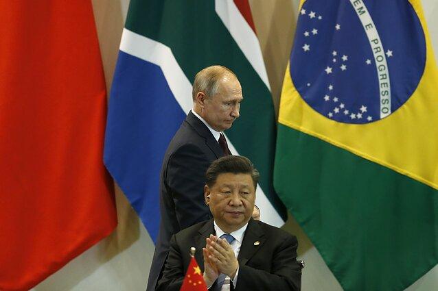 Ekonomistai kapoja prognozes Kinijos ekonomikos augimui - Verslo žinios
