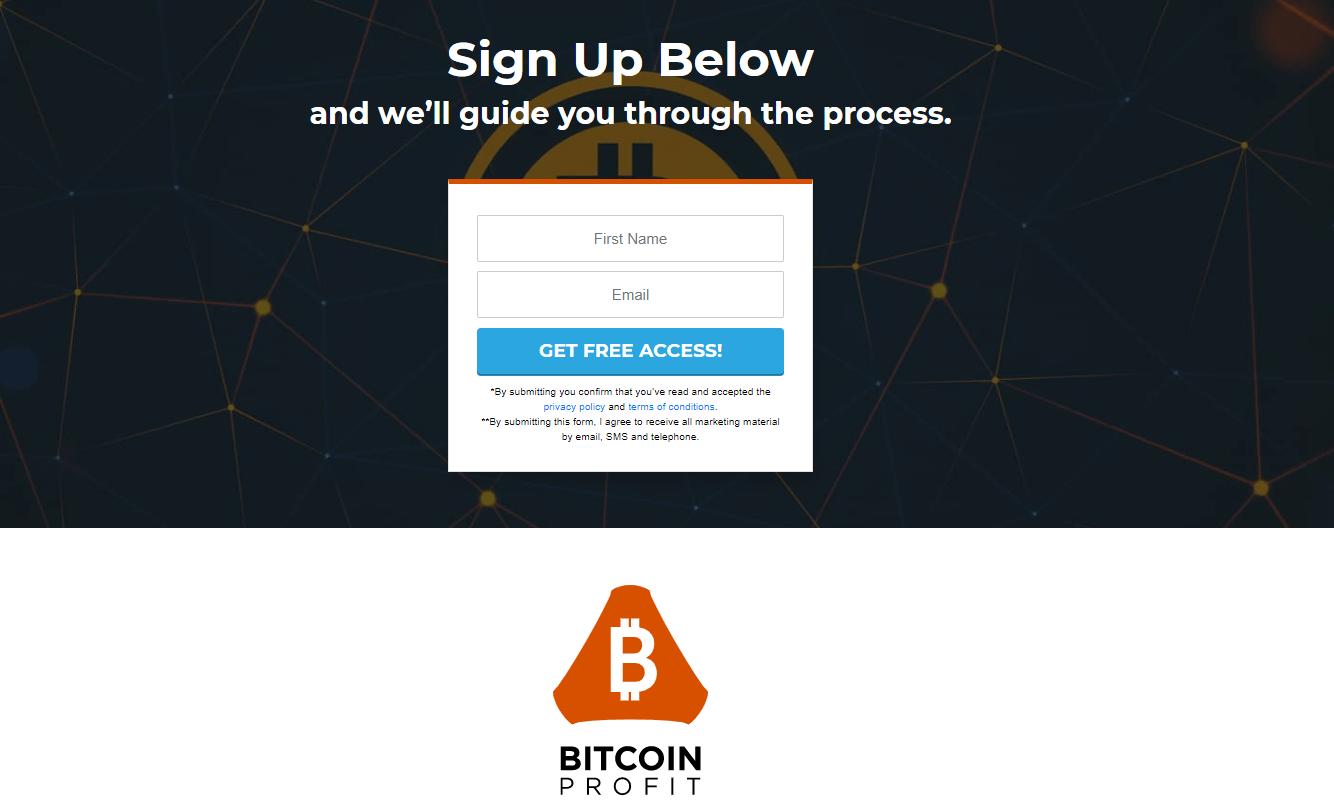 gauti Bitcoin)