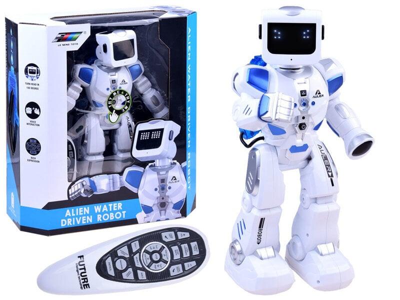 prekyba robotais)