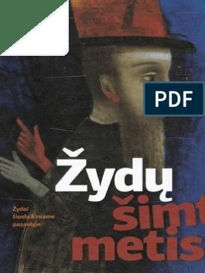 Simono Vine variantai)