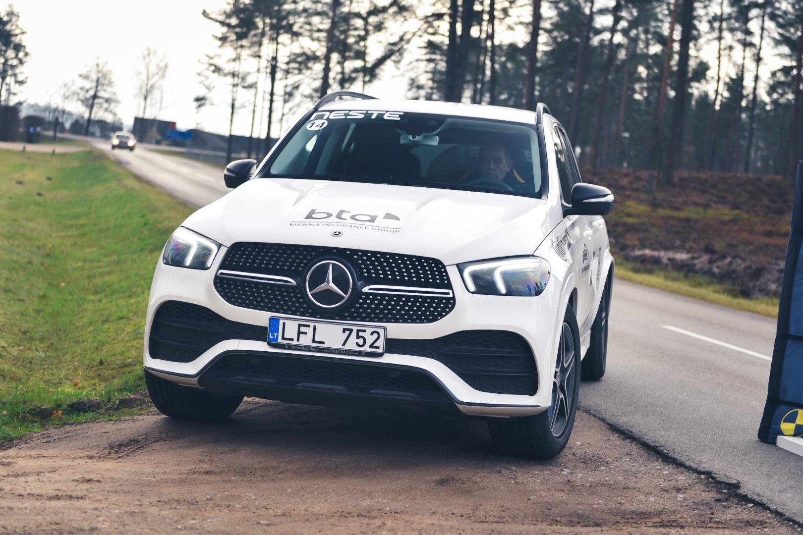 Lietuviškų pagardų gamintojas neatsilieka nuo pasaulinių dizaino tendencijų, Auto tendencijų linija