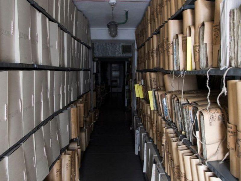 pasirinkimo pasiūlymų archyvas