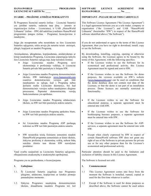 Civilinio kodekso variantas