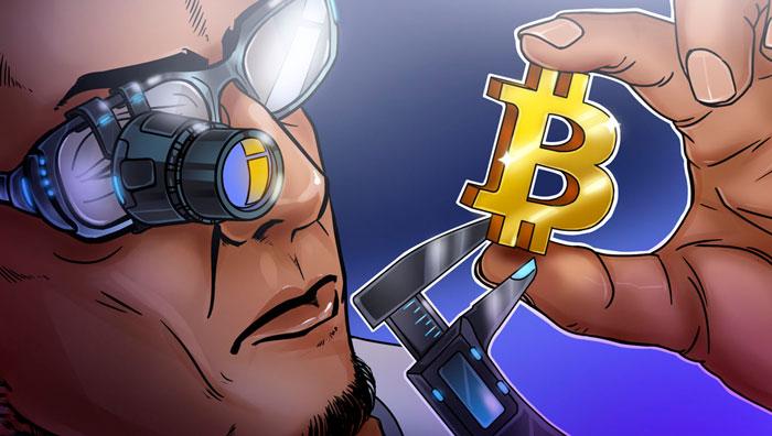 Pasyvusis bitkoinų uždarbis 2020 m