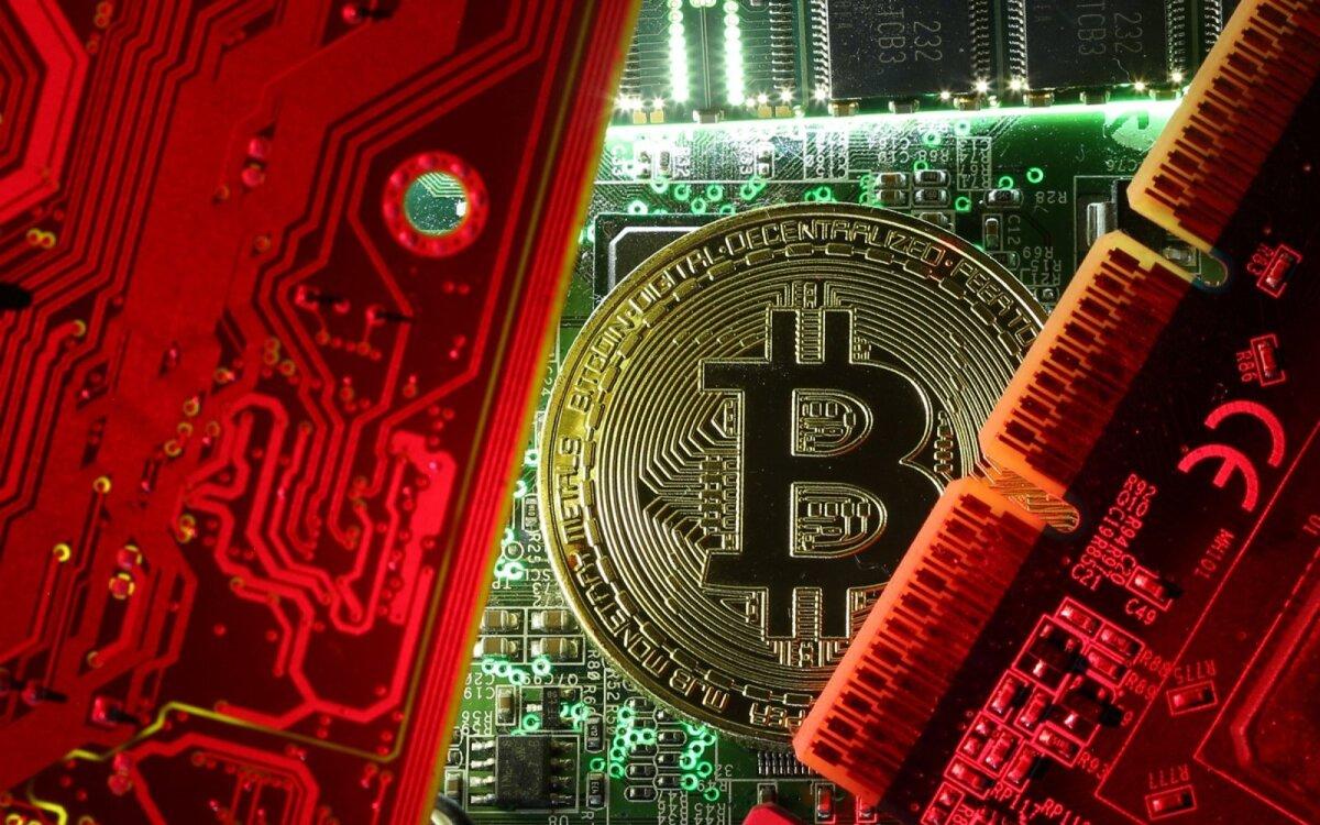 Estija ėmėsi priemonių prieš bitkoinus - DELFI Verslas