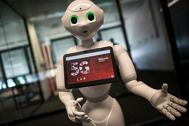 youtube dvejetainių parinkčių robotas)