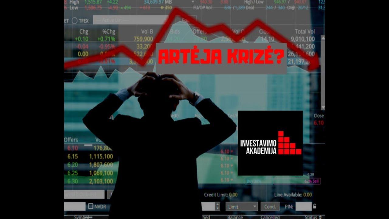 opcionų prekyba biržos apžvalgose