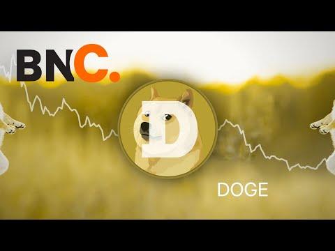 dogecoin uždirbti)