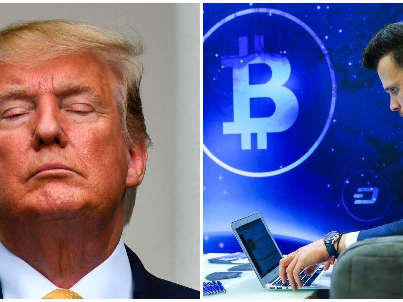 Bitkoinai: ką svarbu žinoti apie šią virtualią kriptovaliutą?