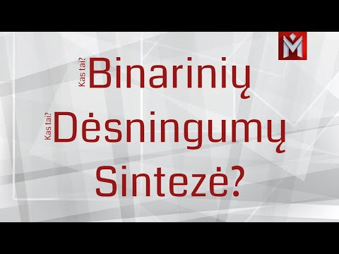 kokie yra binomo variantai)
