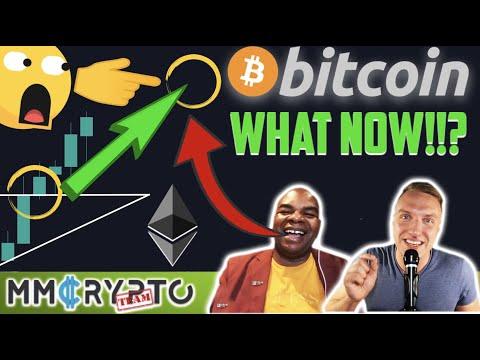 asik Bitcoin pirkti)