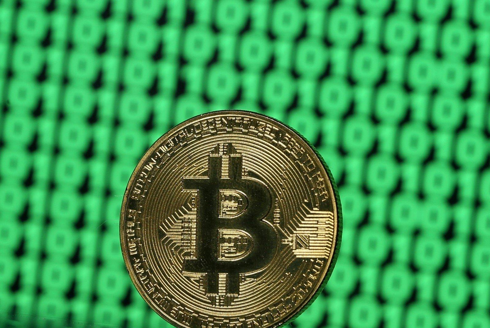 Pranašauja kriptovaliutos ateitį – bitkoinais tai nesibaigs - DELFI Verslas