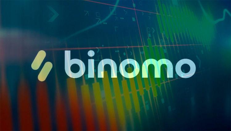 """""""Binomo"""" prekybos platformos apžvalga, Parinkčių analizės terminalas"""