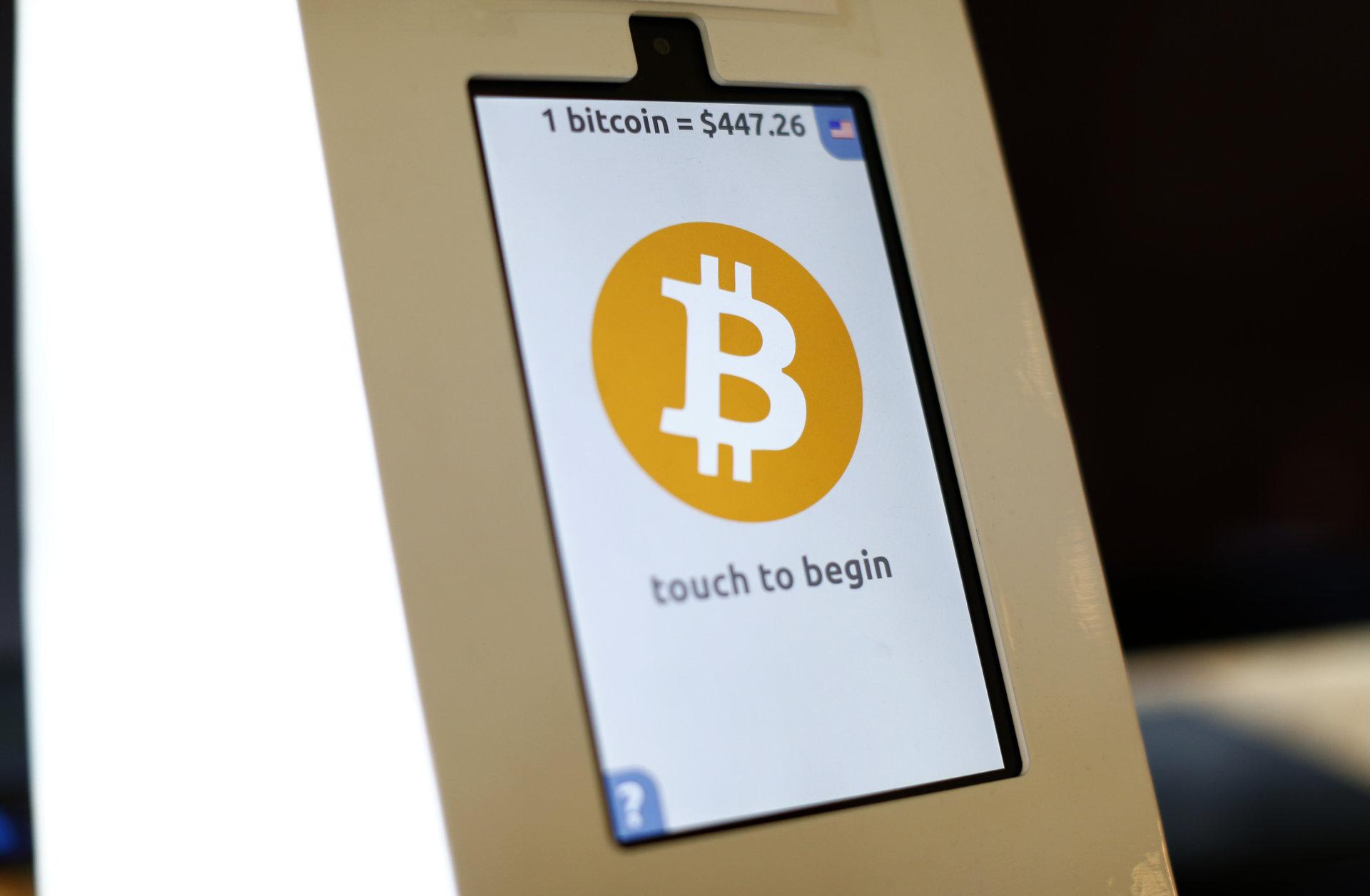 Kas yra bitkoinas?