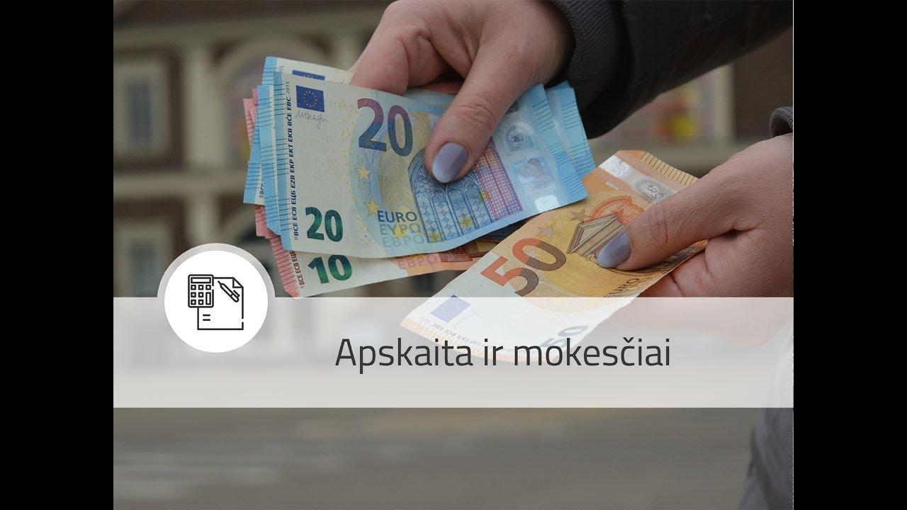 Dvejetainiai opcionai, kurie atsiima pinigus