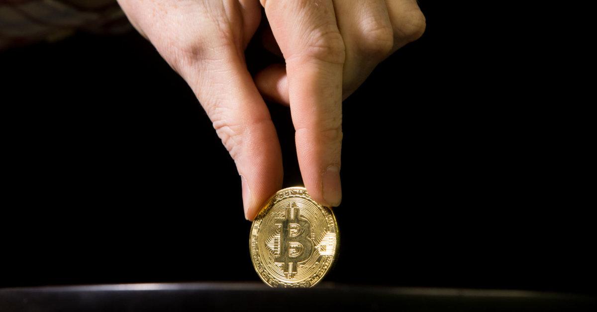 vietinis bitkoinas krito)