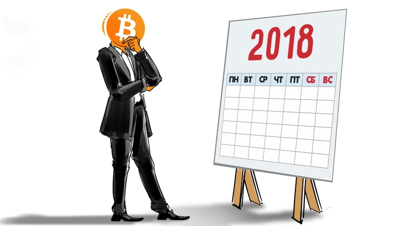 bitkoinų naujausia prognozė)