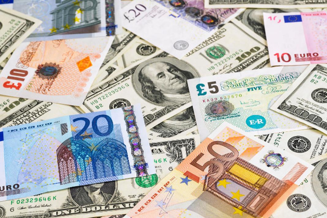 kaip greitai užsidirbti pinigų rinkoje)