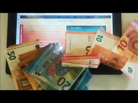 kaip uždirbti pinigus iš tml