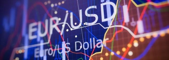 Euras doleris: kaip prekiauti EUR/USD valiutų pora
