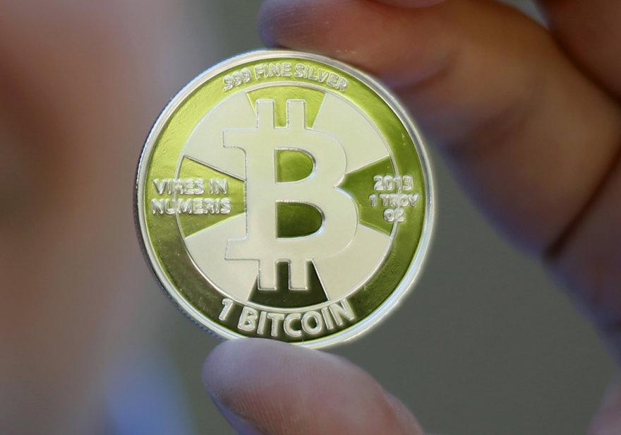 Bitcoin ekspertas. Susiję straipsniai: