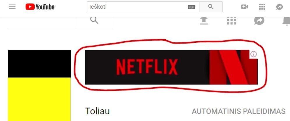 kiek pinigų sukurti vaizdo įrašą)