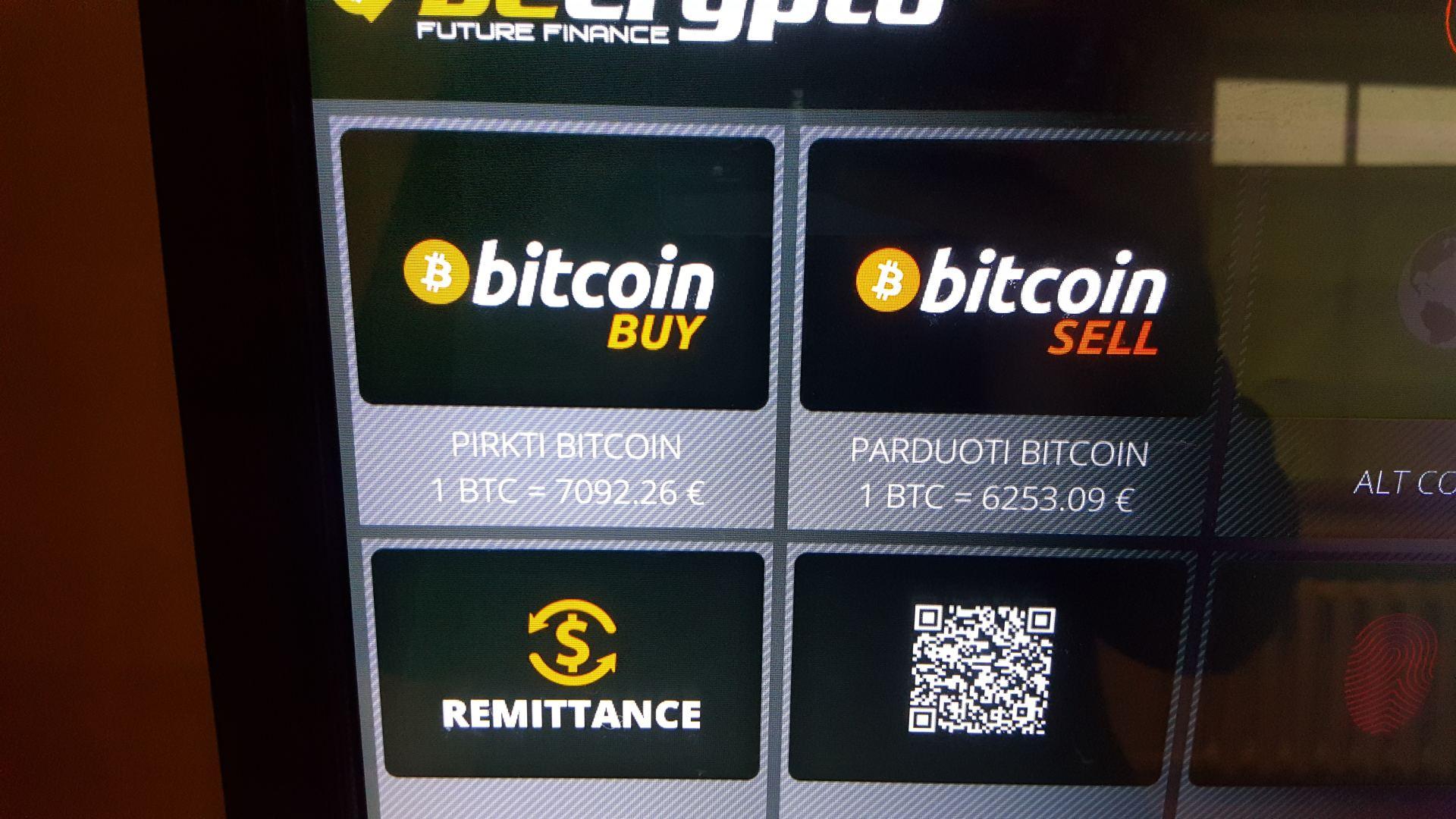 Bitcoin kaina nuo pat pradžių, 1 Bitkoinas Kaina