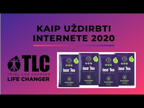 uždirbti internete nuo 2020 m