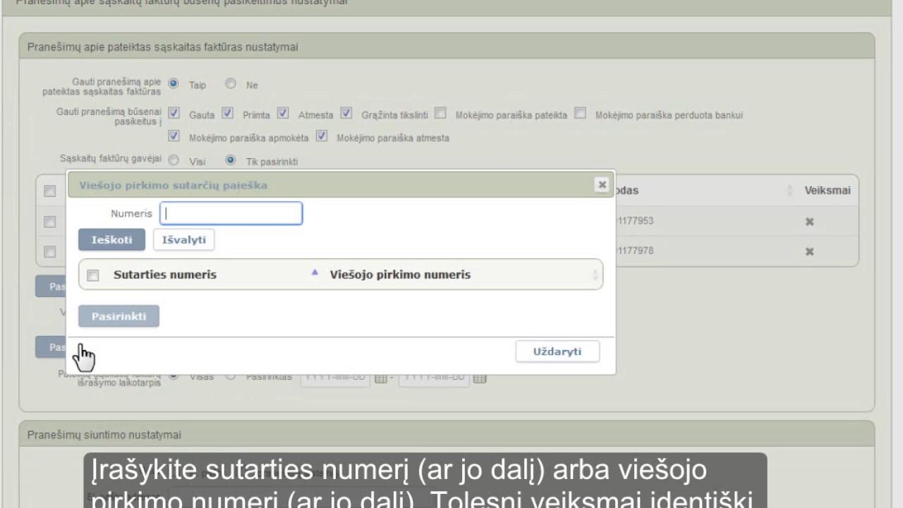 prekybos galimybės su demonstracine sąskaita)