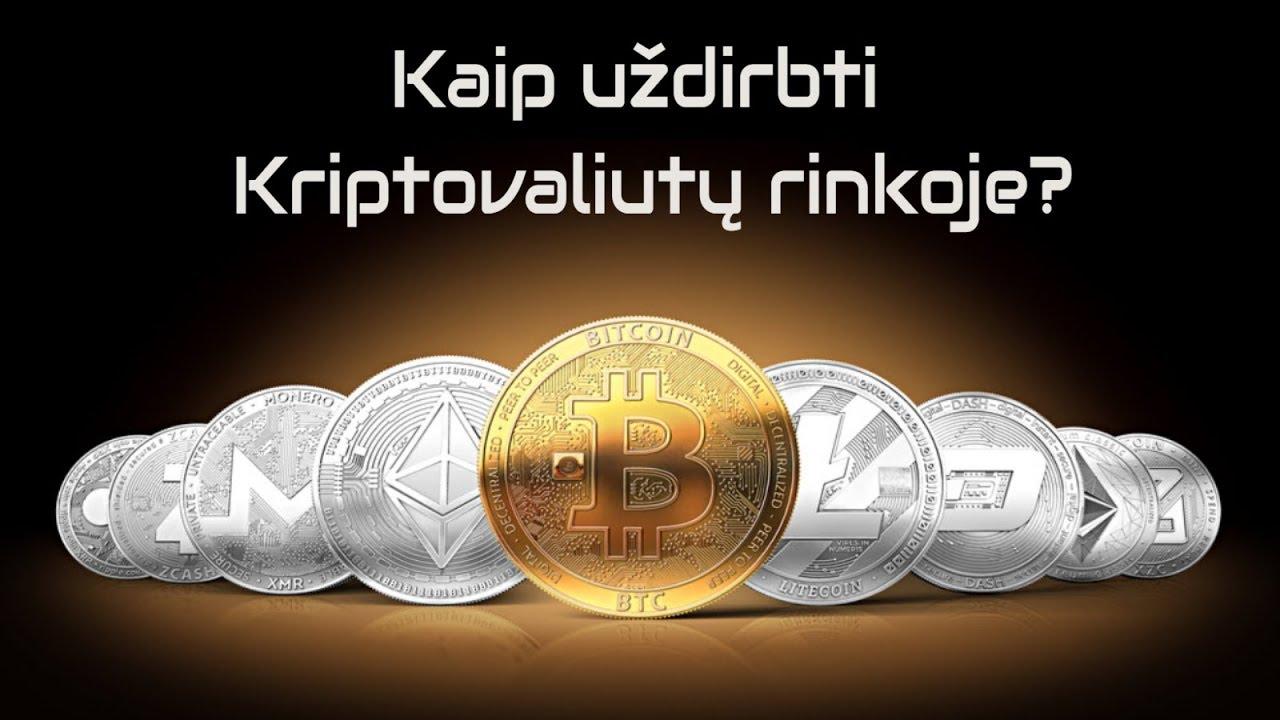 Užsidirbti pinigų interneto bitkoinuose be investicijų