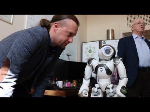 prekyba su robotu biržos apžvalgose