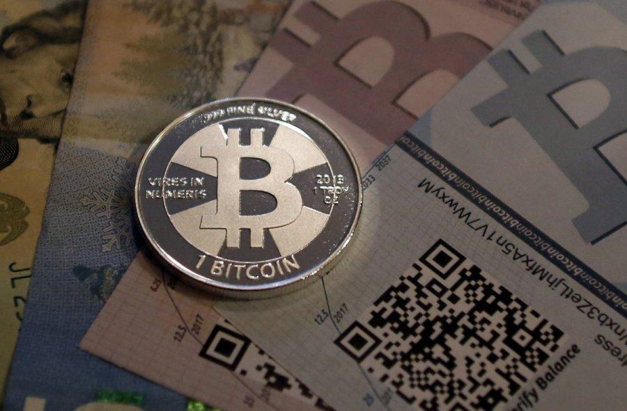 bitkoinų šalis)