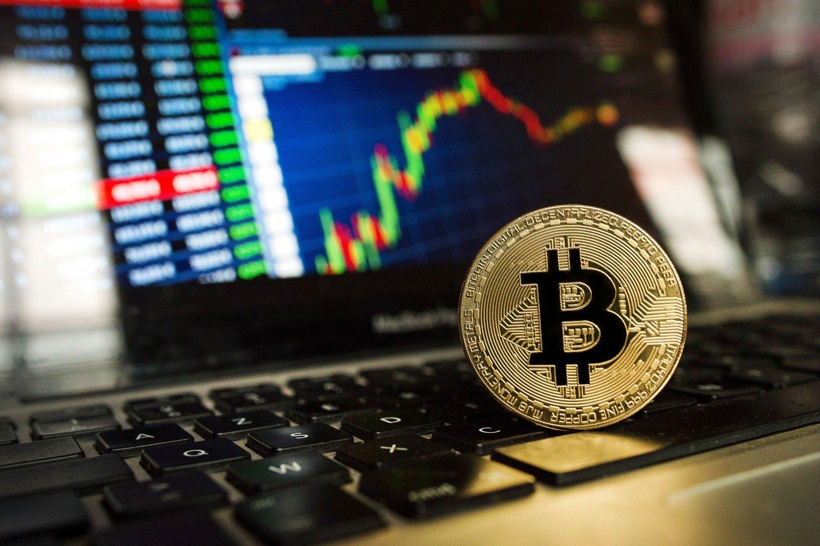 bitkoinų prognozė)