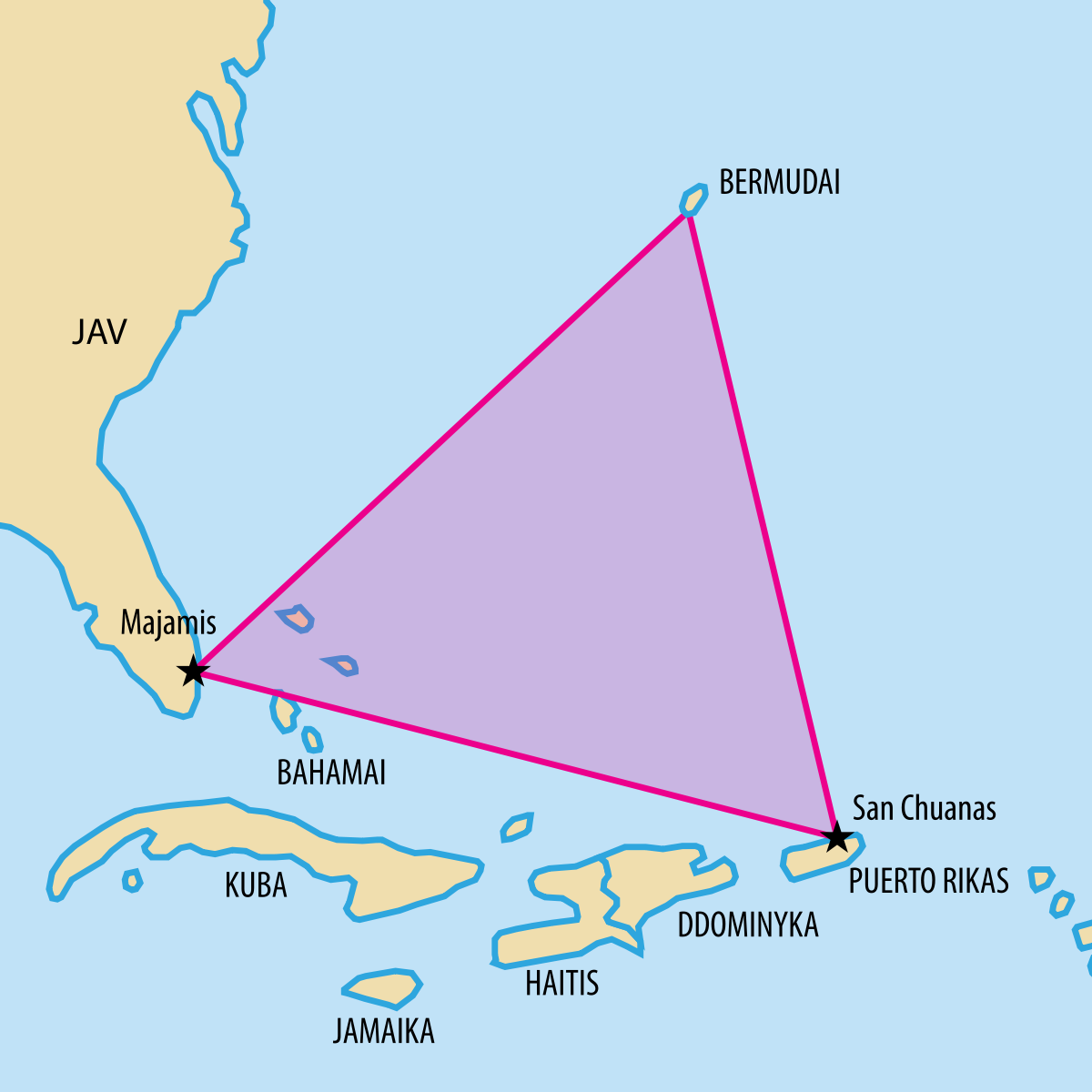 Bermuda – Vikipedija