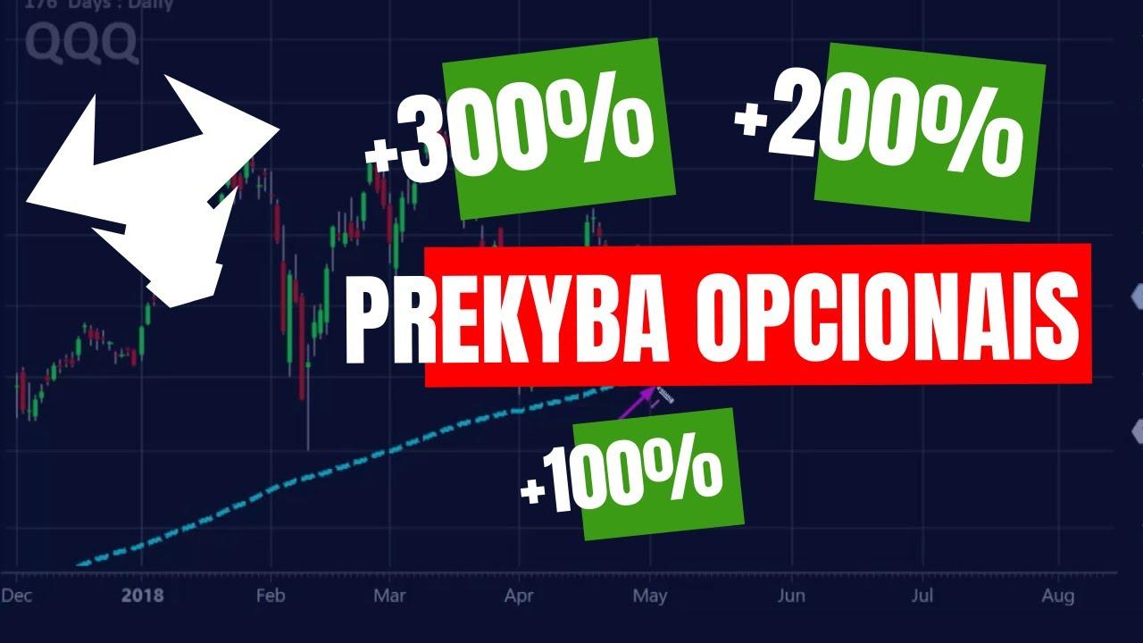 laiko prekyba opcionų apžvalgomis)