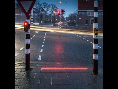 semaforo dvejetainiai variantai