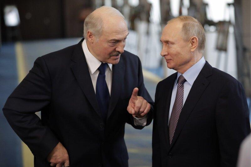 J. Bidenas: remiame Baltarusijos žmones, kaip rėmėme Baltijos šalis | baltasisvoras.lt