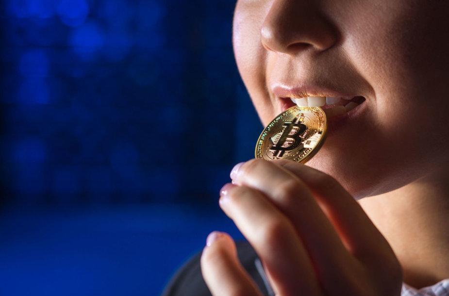 2020 metų bitcoin uždarbis, Kas yra bitkoinų kasimas (bitcoin mining)?