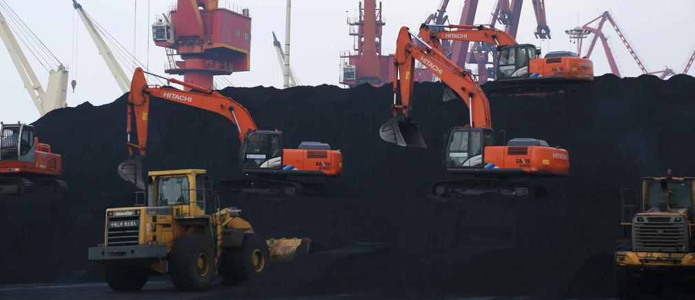 """""""Alliance Coal Trading LLC"""")"""