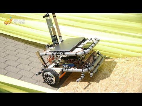 Robotų prekybos apžvalgos - baltasisvoras.lt