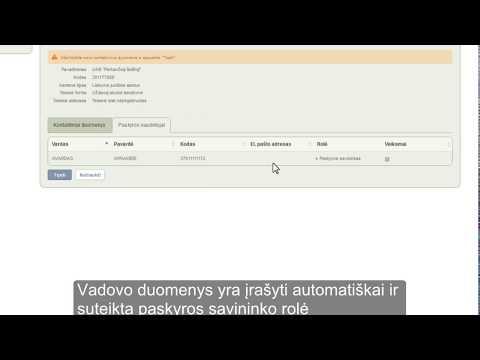 Atidaryti Profesionalios ECN sąskaitos - RoboMarkets