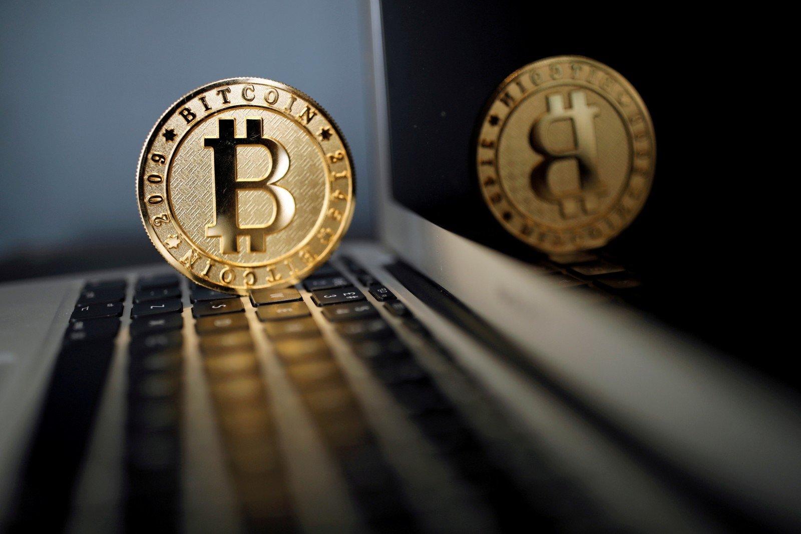 kaip pavogti bitkoiną