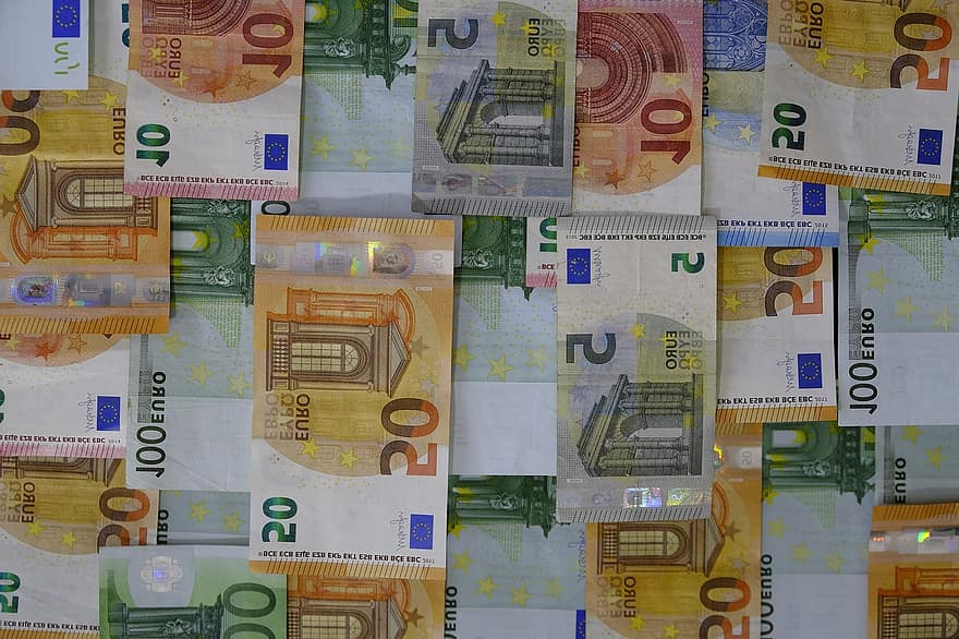 monetų pinigų uždirbti