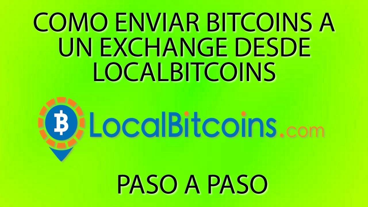 localbitcoins tikrinimo diskusija)