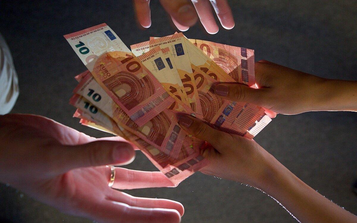 realiausi būdai užsidirbti pinigų)