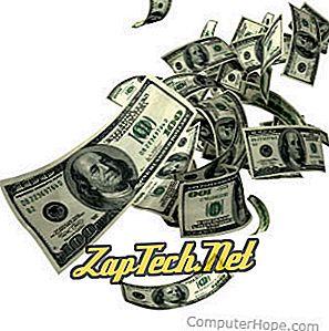Kaip vaizdo tinklaraštininkai uždirba pinigus. Jie uždirba iš bloginimo