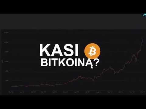 Bitkoino kaina metais - ko tikėtis? Ekspertų nuomonės | baltasisvoras.lt