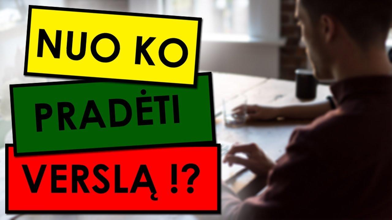 uždarbis internete namuose be investicijų)