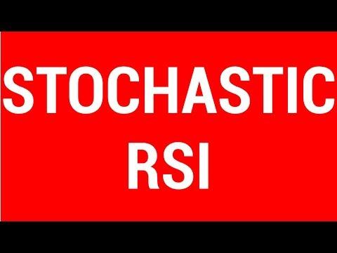 stocastc rs dvejetainiai variantai